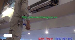 Sửa điều hòa tại hà đông Hà Nội