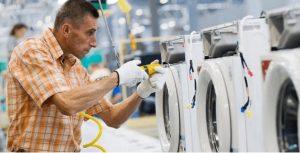 Sửa máy giặt Hitachi – bảo hành trọn gói