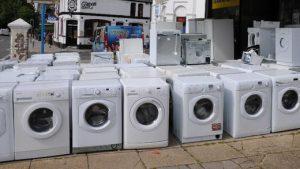 Dịch vụ sửa máy giặt LG uy tín nhất Hà Nội