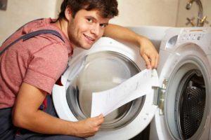 sửa máy giặt tại Quang Trung
